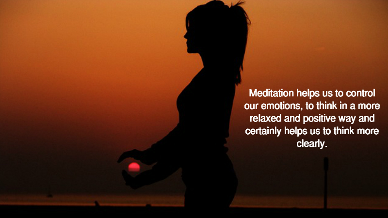 Using Meditation To Help You To Reduce Stress